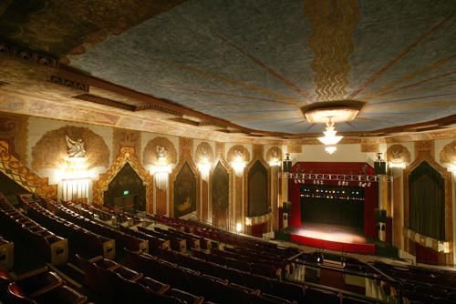 Image Result For Street Movie Theater Denver