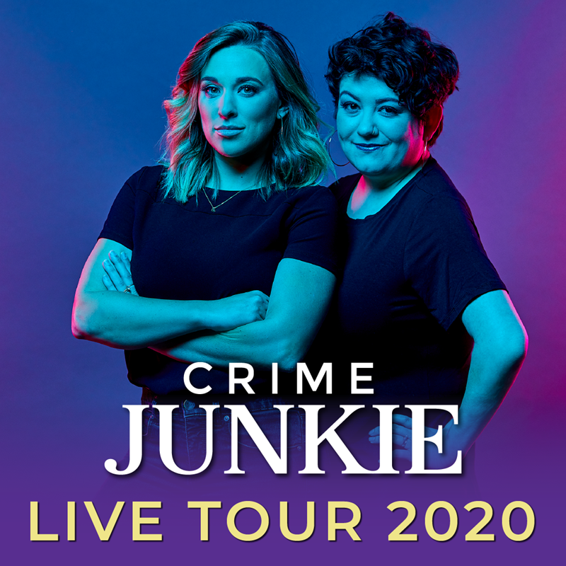 Crime Junkie 2020 Tour - Digital Assets_Insta Square 1.png